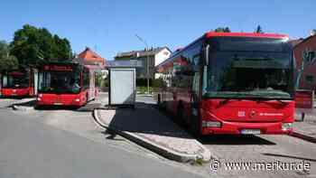 Penzberg: Penzberger Stadtbus: Gratisfahrten für Schüler bis Juli 2021 - merkur.de