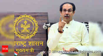 We will surely defeat Covid-19, asserts Maharashtra CM Uddhav Thackeray