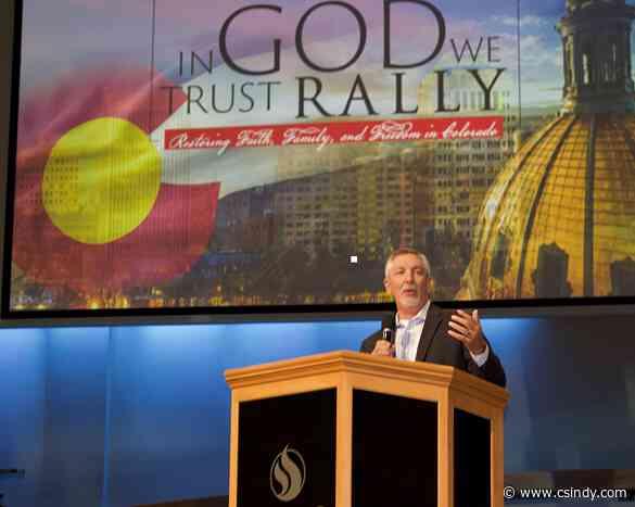 Wommack Ministries threatens lawsuit over AG's shutdown order