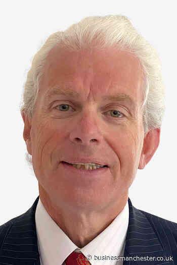Frazer Hall's Appointment of Tech Entrepreneur as Non Executive Director - Business Manchester