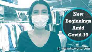 Entrepreneur in Turkey looks for opportunity amid pandemic - My Story - TRT World