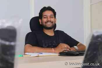 An Inspiring Entrepreneurial Journey of a Multi-Domain Young Indian Entrepreneur 'Vedant Goel' - London Post