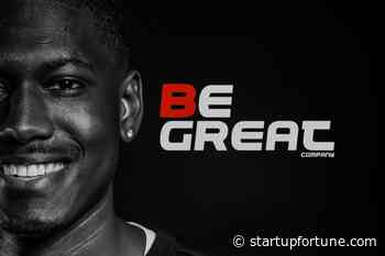 An Interview With Momar Sakanoko, The Basketball Star Turned Entrepreneur and Founder of the Be Great Company - Startup Fortune