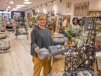 A passion for preservation: Sault Ste. Marie entrepreneur helps revive downtown - Crain's Detroit Business