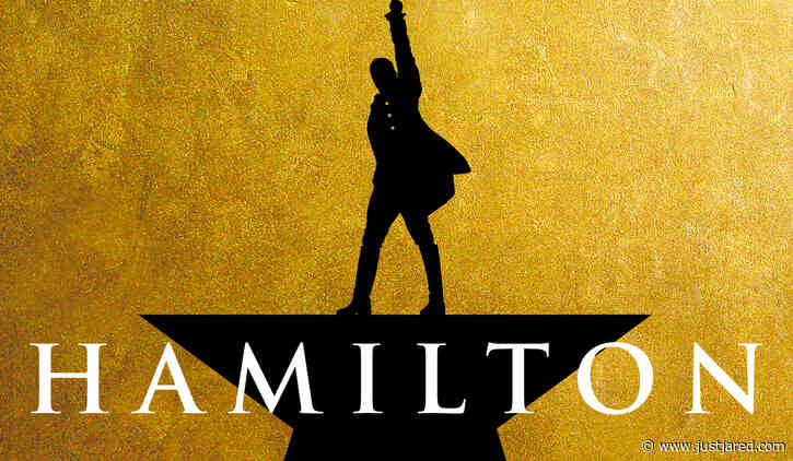 This Might Give You a Clue as to How Many People Streamed 'Hamilton' This Weekend!