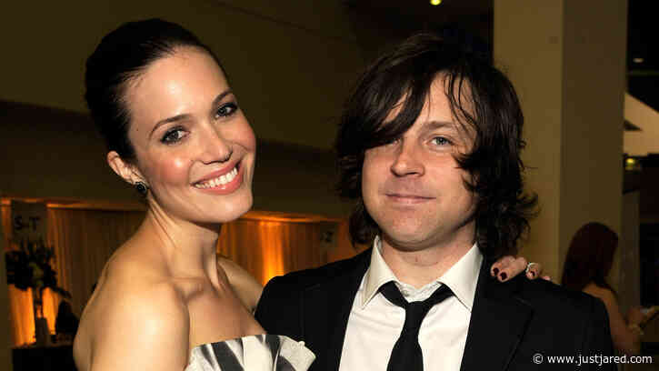 Mandy Moore Reacts to Ex Ryan Adams' Apology Essay: 'I've Not Heard From Him'