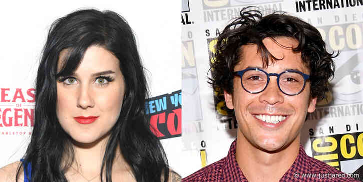 Actress Arryn Zech Accuses Ex Boyfriend, The 100's Bob Morley, of Emotional & Verbal Abuse