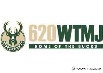 Milwaukee Bucks and WTMJ Radio Renew Partnership