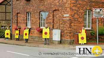 Beim Straßenausbau-Thema wartet Helmstedt auf ein OVG-Urteil - Helmstedter Nachrichten