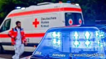 Helmstedt: Unfall in Grasleben! Motorradfahrer in Lebensgefahr - News38