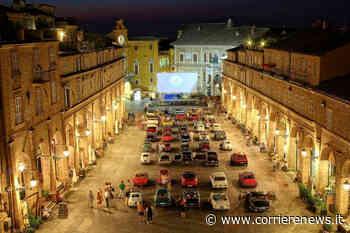 Torna il drive in in Piazza del Popolo a Fermo. Appuntamento il 10 e l'11 luglio - CorriereNews