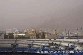 'Potaje meteorológico' este sábado en Canarias: nubes, lluvia, calima y fuerte viento - Diario de Avisos