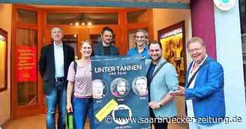 """Union Theater in Illingen zeigte """"Unter Tannen – Der Film"""" - Saarbrücker Zeitung"""