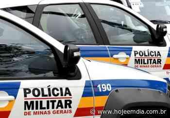 Dois homens são detidos após roubarem celulares no Centro de Belo Horizonte - Hoje em Dia