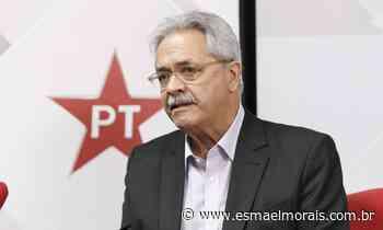 PT escolhe Nilmário Miranda para concorrer à prefeitura de Belo Horizonte - Blog do Esmael