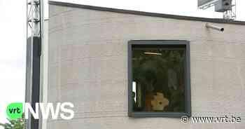 Wereldprimeur: eerste volwaardige 3D-geprinte huis is opgeleverd in Westerlo - VRT NWS