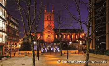 Southwark Cathedral to open doors for first time in 103 days this Saturday - London News Online