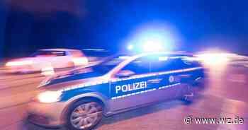 Krefeld: Einbrecher festgenommen - Westdeutsche Zeitung
