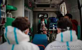 Tras el caso positivo de coronavirus a niña en Colonia Santa Rosa, aislaron a 21 personas - El Tribuno.com.ar