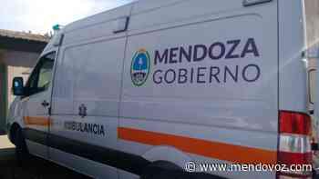 Santa Rosa: joven muy grave tras caer de su moto - Mendovoz