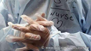 Santa Rosa; Jueza ordena autopsia de la recién nacida fallecida en el Hospital - digitalmisiones.com.py