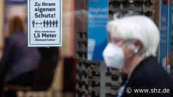 Einzelhandel in Itzehoe: Geschäftsleute plädieren weiter für Maskenpflicht beim Einkaufen   shz.de - shz.de
