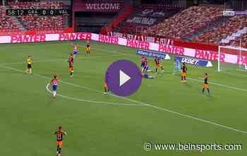 La Liga : Valence tient bon à Grenade - beIN SPORTS MENA Français