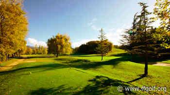 Green Horizons - Valence : les golfs - Fédération Française de Golf