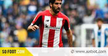 L'Athletic Bilbao assomme Valence / Liga / J33 / Valence-Athletic Club (0-2) / SOFOOT.com - SO FOOT