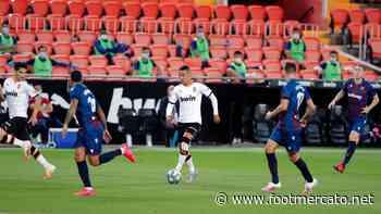 Liga : et c'est encore la crise à Valence ! - Foot Mercato
