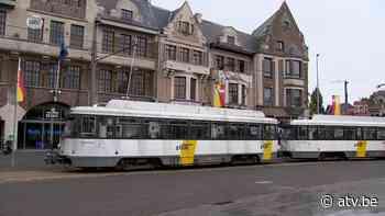 Tram 7 rijdt opnieuw tot in Mortsel - ATV