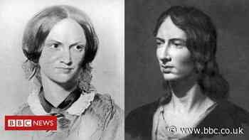 Brussels square named after Bronte sisters