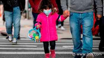 Texas coronavirus cases top 1,300 from child care facilities alone - CNN