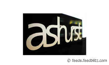 Ashurst Hires Sydney-based Indirect Tax Specialist from PwC