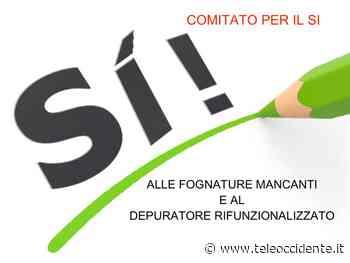 Carini, reflui di Cinisi e Terrasini a Ciachea, nasce il comitato per il sì - Tele Occidente