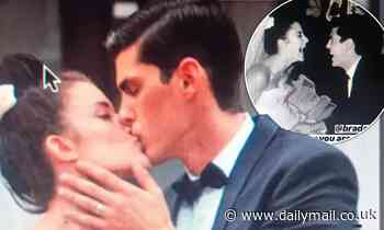 Katie Waissel 'forgives' ex Brad Alphonso in candid post