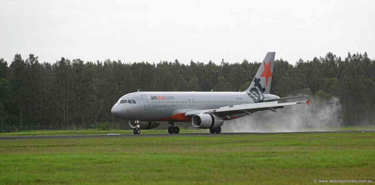 Jetstar, Qantas 'significantly reducing' flights to NSW - Ballina Shire Advocate