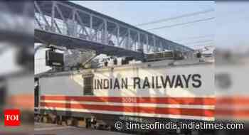 No train within 60 mins on same route; Railways seeks to make private players journey smoother
