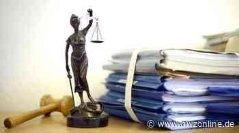 Urteil Gegen Braker Dealer: Profit aus Drogenhandel geht an den Staat - Nordwest-Zeitung