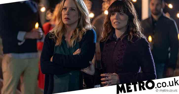 Dead To Me renewed for third and final season at Netflix