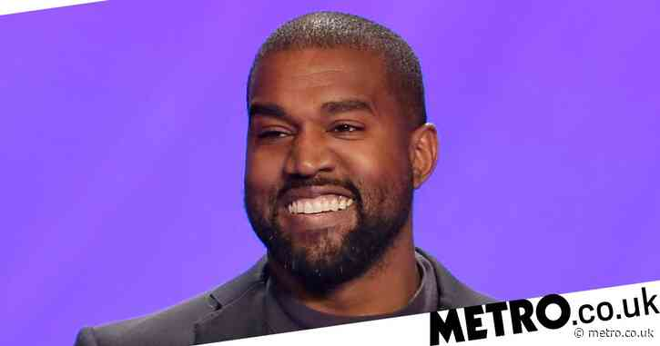 Kanye West wants to trademark 'West Day Ever' after announcing Gap deal and plans to run for president