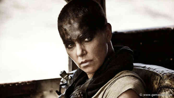Charlize Theron Comments On Not Playing Furiosa In Next Mad Max Movie