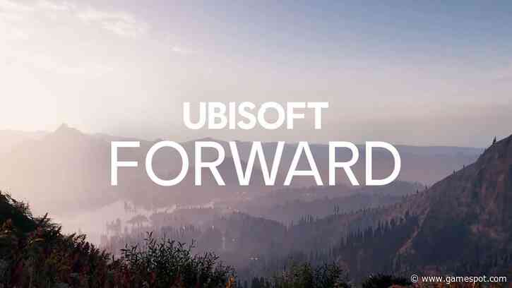 Ubisoft Forward: Date, Stream Start Time, Free Watch Dogs 2 Offer, And More