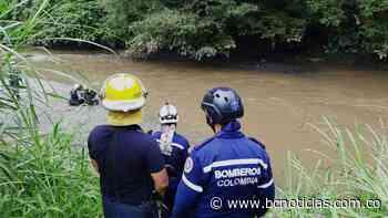 En Chinchiná buscan a un hombre que cayó a unos canales - BC NOTICIAS - BC Noticias