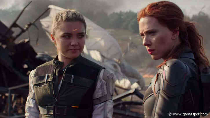 Marvel's Black Widow Director On Future Of The Character