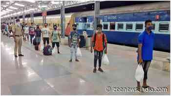 Frequency of special trains between Howrah and Mumbai, Ahmedabad to be reduced amid COVID-19 condition