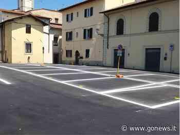 Rifacimento asfalti, ultimati lavori a Borgo San Lorenzo - gonews