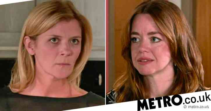 Coronation Street spoilers: Toyah Battersby is broken after Leanne Tilsley turns against her in devastating rant