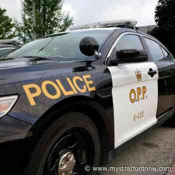 Charges laid after domestic dispute in Listowel - My Stratford Now