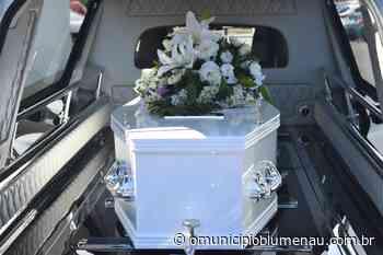 Justiça obriga Prefeitura de Blumenau a fazer licitação para concessão de serviços funerários - O Município Blumenau
